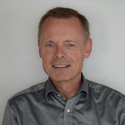 Vicedirektør Søren Helsted