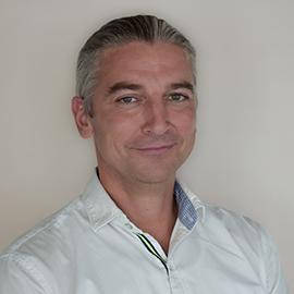 Vicedirektør Michael Langgaard Nielsen